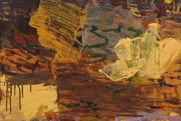 Galerie RIECK - Kehnet Nielsen_Komposition