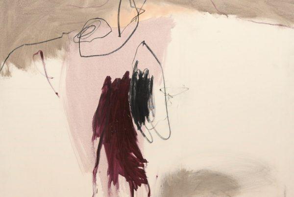 Galerie RIECK - Peter Skovgaard_Komposition rosé