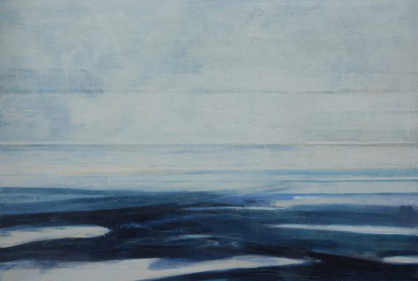 Galerie RIECK - Elke Hergert_Ebbe