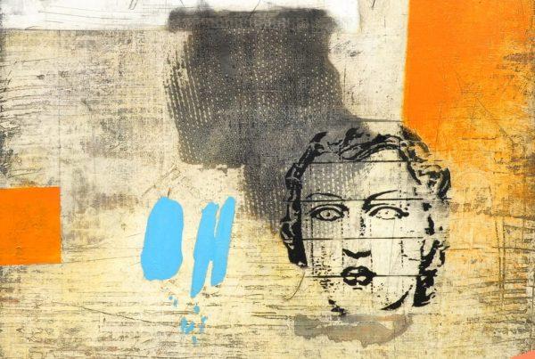 Galerie RIECK - Jan Wessel_Komposition