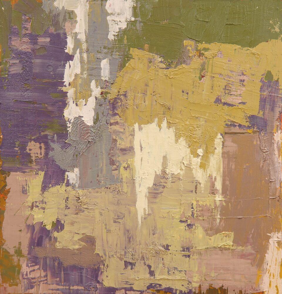 Galerie RIECK - Kehnet Nielsen_Komposition I