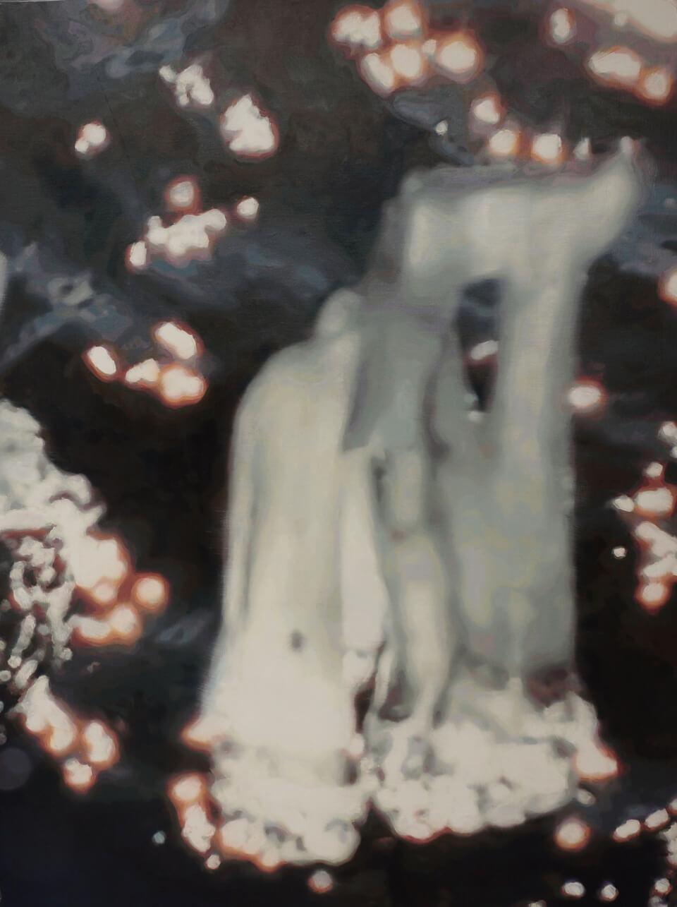 Galerie RIECK - Kirsten Schauser_Das letzte Lied