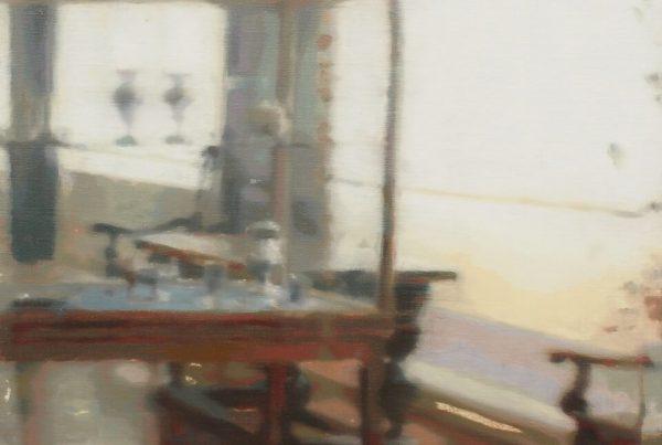 Galerie RIECK - Kirsten Schauser_Gleichzeitigkeit der Ungleichzeitigkeit 4