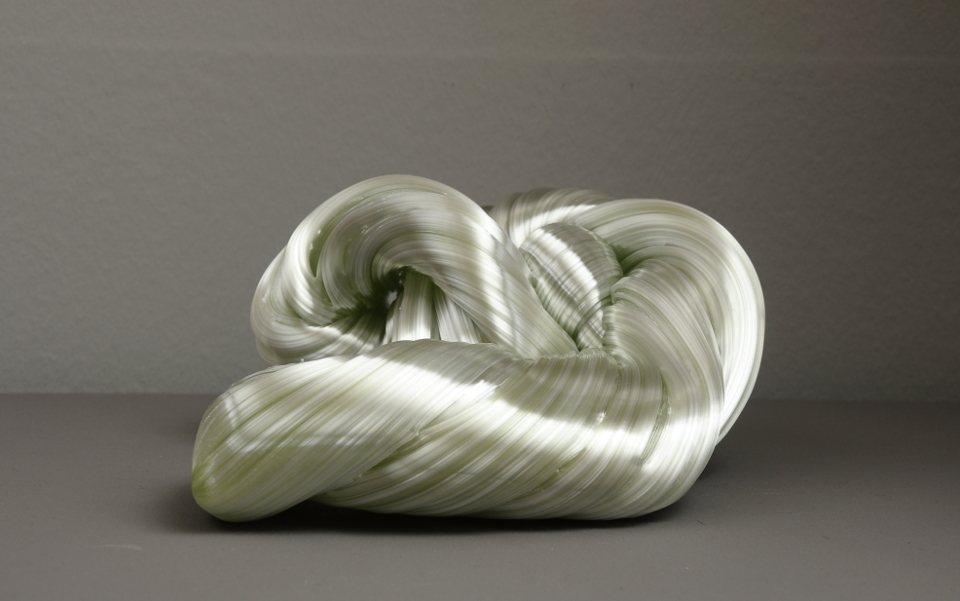 Galerie RIECK - Maria Bang Espersen_Soft Series Green_2