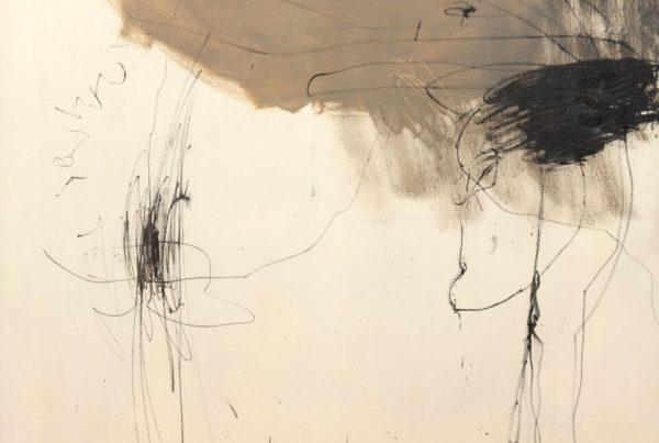 Galerie RIECK - Peter Skovgaard_Komposition beige