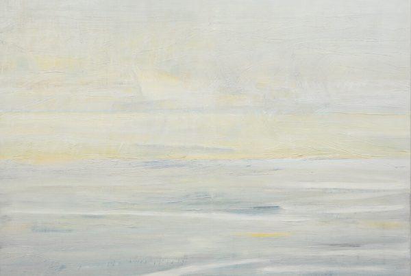 Galerie RIECK - Elke Hergert_Das Ufer
