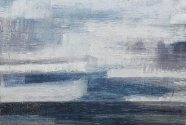 Galerie RIECK - Elke Hergert_Kleiner Belt