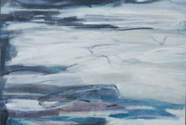 Galerie RIECK - Elke Hergert_Kullen