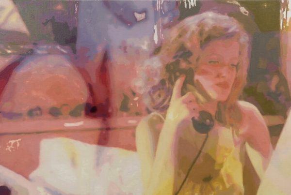Galerie RIECK - Kirsten Schauser_SHE 21 - Lola