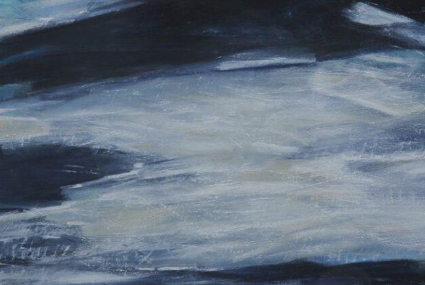 Galerie RIECK - News Elke Hergert, 2021