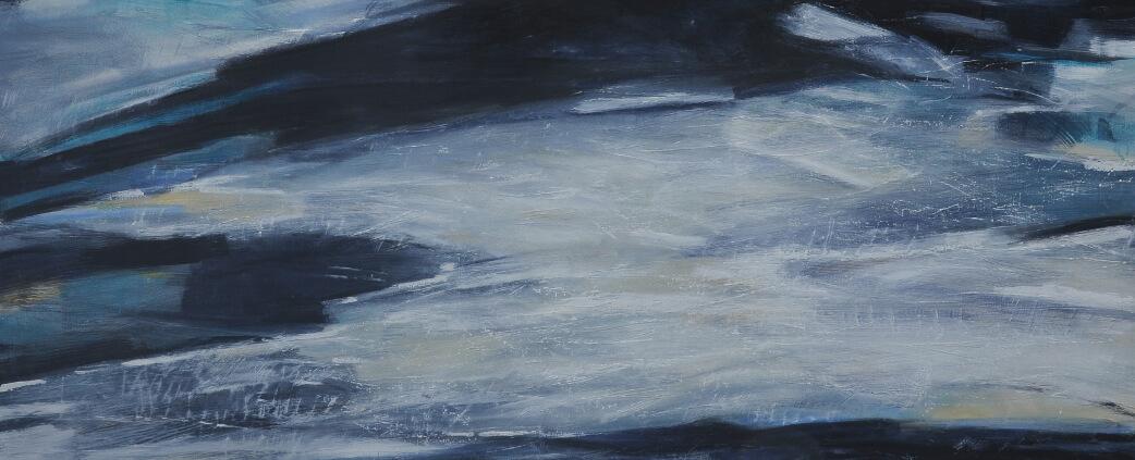 Elke Hergert – neue Arbeiten