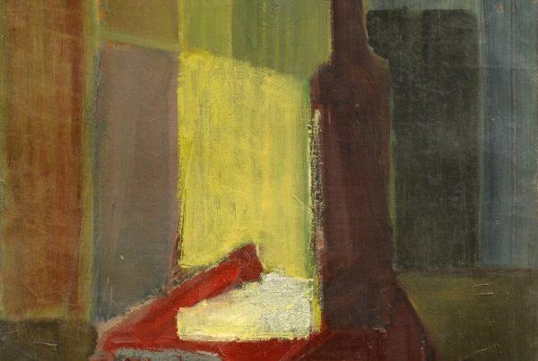 Galerie RIECK - Eugnie Noormägi_Stillleben