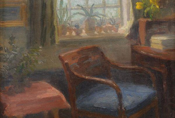 Galerie RIECK - Henrik Schouboe_Vorm Fenster