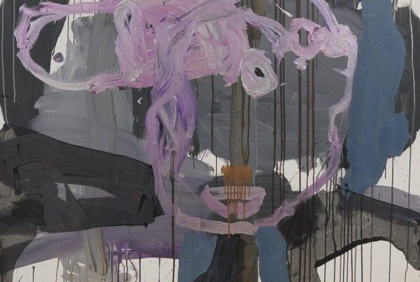Galerie RIECK - Peter Skovgaard_Komposition von 2020